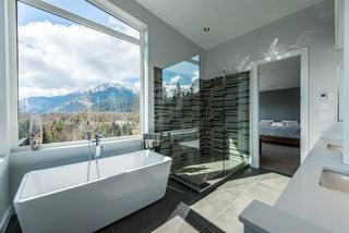 Photo 10: 41120 ROCKRIDGE Place in Squamish: Tantalus House for sale : MLS®# R2164124