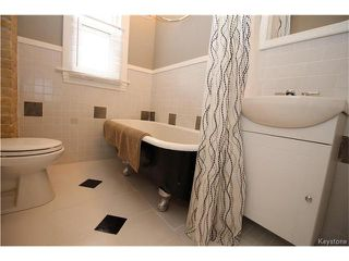 Photo 12: 236 Atlantic Avenue in Winnipeg: North End Residential for sale (4C)  : MLS®# 1711415