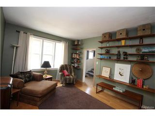 Photo 2: 236 Atlantic Avenue in Winnipeg: North End Residential for sale (4C)  : MLS®# 1711415