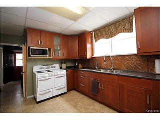 Photo 7: 236 Atlantic Avenue in Winnipeg: North End Residential for sale (4C)  : MLS®# 1711415
