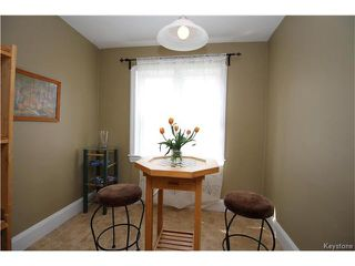 Photo 4: 236 Atlantic Avenue in Winnipeg: North End Residential for sale (4C)  : MLS®# 1711415