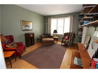 Photo 3: 236 Atlantic Avenue in Winnipeg: North End Residential for sale (4C)  : MLS®# 1711415