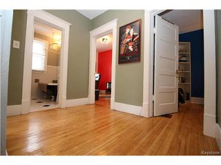 Photo 9: 236 Atlantic Avenue in Winnipeg: North End Residential for sale (4C)  : MLS®# 1711415