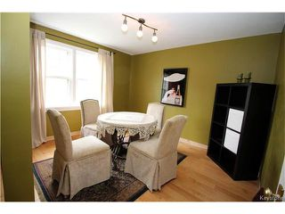 Photo 8: 236 Atlantic Avenue in Winnipeg: North End Residential for sale (4C)  : MLS®# 1711415