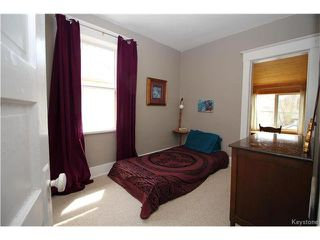 Photo 14: 236 Atlantic Avenue in Winnipeg: North End Residential for sale (4C)  : MLS®# 1711415