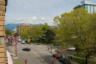"Photo 14: 401 663 GORE Avenue in Vancouver: Mount Pleasant VE Condo for sale in ""THE STRATHCONA EDGE"" (Vancouver East)  : MLS®# R2164509"