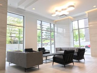 "Photo 5: 2005 5515 BOUNDARY Road in Vancouver: Collingwood VE Condo for sale in ""WALL CENTRE"" (Vancouver East)  : MLS®# R2168373"