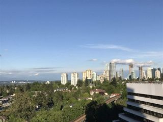 "Photo 11: 2005 5515 BOUNDARY Road in Vancouver: Collingwood VE Condo for sale in ""WALL CENTRE"" (Vancouver East)  : MLS®# R2168373"