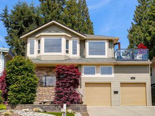 "Photo 1: 1853 HARBOUR Street in Port Coquitlam: Citadel PQ House for sale in ""CITADEL"" : MLS®# R2168768"