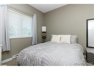 Photo 16: 107 7088 West Saanich Rd in BRENTWOOD BAY: CS Brentwood Bay Row/Townhouse for sale (Central Saanich)  : MLS®# 761340