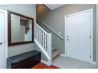 Photo 3: 107 7088 West Saanich Rd in BRENTWOOD BAY: CS Brentwood Bay Row/Townhouse for sale (Central Saanich)  : MLS®# 761340