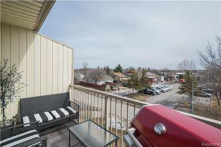 Photo 9: 35 Wynford Drive in Winnipeg: East Transcona Condominium for sale (3M)  : MLS®# 1715315