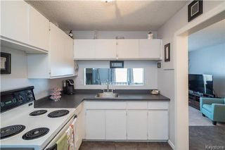Photo 4: 35 Wynford Drive in Winnipeg: East Transcona Condominium for sale (3M)  : MLS®# 1715315