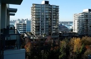 Photo 15: 502 135 W 2ND Street in North Vancouver: Lower Lonsdale Condo for sale : MLS®# R2180749