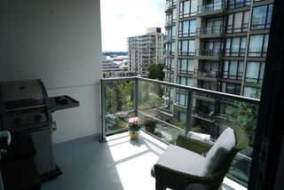 Photo 12: 502 135 W 2ND Street in North Vancouver: Lower Lonsdale Condo for sale : MLS®# R2180749