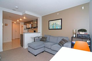 Photo 5: 1501 939 Expo Blvd in Vancouver: Yaletown Condo for sale (Vancouver West)  : MLS®# R2177670