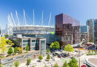 Photo 4: 1501 939 Expo Blvd in Vancouver: Yaletown Condo for sale (Vancouver West)  : MLS®# R2177670