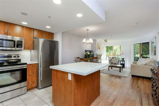 "Photo 2: 102 285 NEWPORT Drive in Port Moody: North Shore Pt Moody Condo for sale in ""THE BELCARRA"" : MLS®# R2190013"