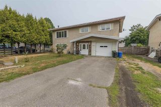 Photo 1: 8872 CHARLES Street in Chilliwack: Chilliwack E Young-Yale House for sale : MLS®# R2196255