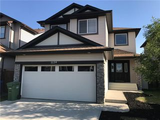 Photo 1: 1139 PRAIRIE SPRINGS Hill(S) SW: Airdrie House for sale : MLS®# C4132965
