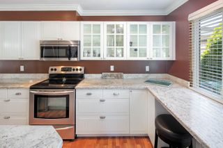 """Photo 3: 25 4700 FRANCIS Road in Richmond: Boyd Park Townhouse for sale in """"PARKSVILLE ESTATES"""" : MLS®# R2199673"""