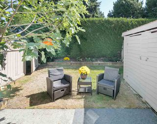 "Photo 11: 25 4700 FRANCIS Road in Richmond: Boyd Park Townhouse for sale in ""PARKSVILLE ESTATES"" : MLS®# R2199673"