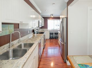 """Photo 6: 25 4700 FRANCIS Road in Richmond: Boyd Park Townhouse for sale in """"PARKSVILLE ESTATES"""" : MLS®# R2199673"""