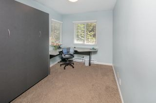 "Photo 12: 25 4700 FRANCIS Road in Richmond: Boyd Park Townhouse for sale in ""PARKSVILLE ESTATES"" : MLS®# R2199673"