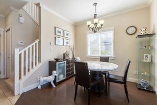 "Photo 7: 28 5580 MONCTON Street in Richmond: Steveston South Townhouse for sale in ""KAIZEN"" : MLS®# R2200909"
