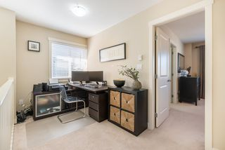 "Photo 9: 28 5580 MONCTON Street in Richmond: Steveston South Townhouse for sale in ""KAIZEN"" : MLS®# R2200909"