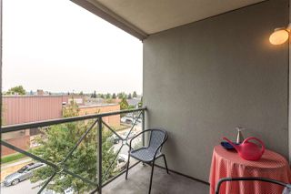 "Photo 18: 411 6475 CHESTER Street in Vancouver: Fraser VE Condo for sale in ""SOUTHRIDGE HOUSE"" (Vancouver East)  : MLS®# R2202385"