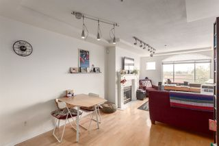 "Photo 10: 411 6475 CHESTER Street in Vancouver: Fraser VE Condo for sale in ""SOUTHRIDGE HOUSE"" (Vancouver East)  : MLS®# R2202385"