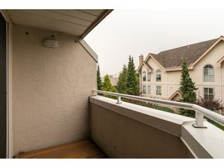 "Photo 2: 319 7151 121 Street in Surrey: West Newton Condo for sale in ""The Highlands"" : MLS®# R2202432"