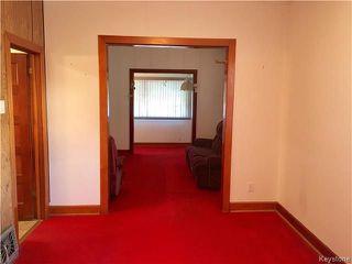 Photo 6: 1637 Ross Avenue West in Winnipeg: Weston Residential for sale (5D)  : MLS®# 1724879