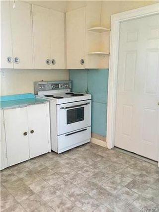 Photo 9: 1637 Ross Avenue West in Winnipeg: Weston Residential for sale (5D)  : MLS®# 1724879