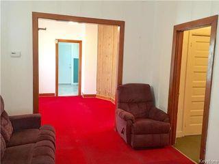Photo 5: 1637 Ross Avenue West in Winnipeg: Weston Residential for sale (5D)  : MLS®# 1724879