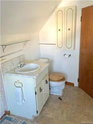 Photo 7: 1637 Ross Avenue West in Winnipeg: Weston Residential for sale (5D)  : MLS®# 1724879