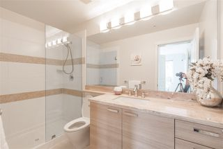 "Photo 12: 223 9388 MCKIM Way in Richmond: West Cambie Condo for sale in ""MAYFAIR PLACE"" : MLS®# R2206744"