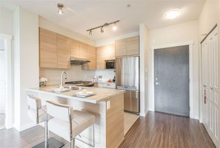 "Photo 5: 223 9388 MCKIM Way in Richmond: West Cambie Condo for sale in ""MAYFAIR PLACE"" : MLS®# R2206744"