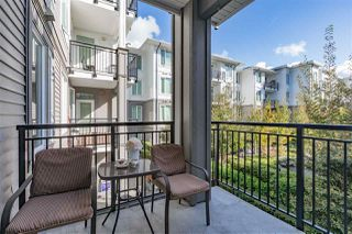 "Photo 16: 223 9388 MCKIM Way in Richmond: West Cambie Condo for sale in ""MAYFAIR PLACE"" : MLS®# R2206744"