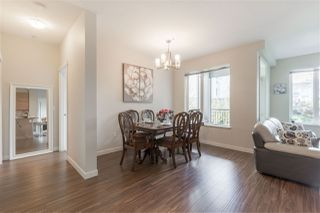 "Photo 7: 223 9388 MCKIM Way in Richmond: West Cambie Condo for sale in ""MAYFAIR PLACE"" : MLS®# R2206744"