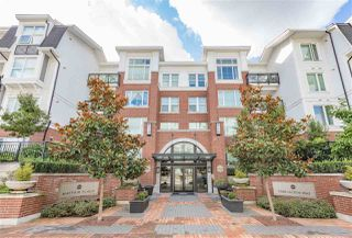 "Photo 2: 223 9388 MCKIM Way in Richmond: West Cambie Condo for sale in ""MAYFAIR PLACE"" : MLS®# R2206744"