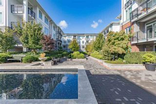 "Photo 17: 223 9388 MCKIM Way in Richmond: West Cambie Condo for sale in ""MAYFAIR PLACE"" : MLS®# R2206744"