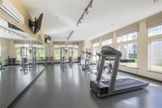 "Photo 19: 223 9388 MCKIM Way in Richmond: West Cambie Condo for sale in ""MAYFAIR PLACE"" : MLS®# R2206744"