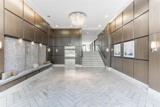 "Photo 3: 223 9388 MCKIM Way in Richmond: West Cambie Condo for sale in ""MAYFAIR PLACE"" : MLS®# R2206744"