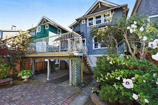 Photo 18: 2831 W 6TH Avenue in Vancouver: Kitsilano House for sale (Vancouver West)  : MLS®# R2206894