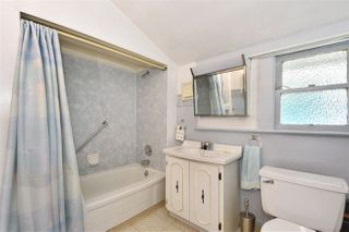 Photo 20: 2831 W 6TH Avenue in Vancouver: Kitsilano House for sale (Vancouver West)  : MLS®# R2206894