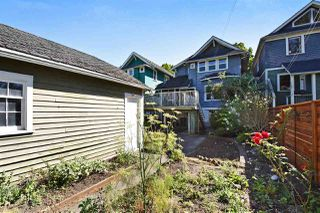 Photo 17: 2831 W 6TH Avenue in Vancouver: Kitsilano House for sale (Vancouver West)  : MLS®# R2206894