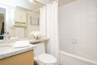 Photo 17: 106 137 E 1ST Street in North Vancouver: Lower Lonsdale Condo for sale : MLS®# R2209600