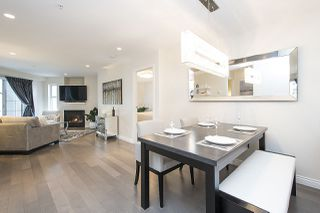 Photo 8: 106 137 E 1ST Street in North Vancouver: Lower Lonsdale Condo for sale : MLS®# R2209600